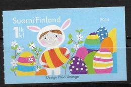 Finlande 2014 N°2268 Neuf Paques