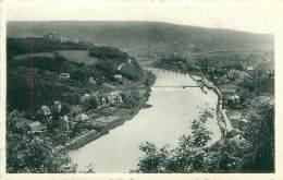 LUSTIN S/MEUSE - Rivière - L'Ecluse - Non Classés