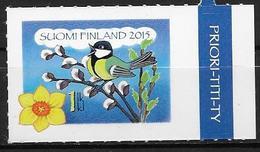 Finlande 2015 N°2349 Neuf Oiseau Mésange Paques