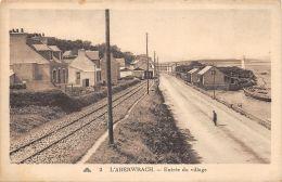 29-L ABER WRACH-N°352-A/0329 - France