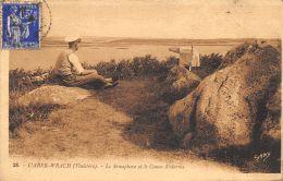 29-L ABER WRACH-N°352-A/0347 - France