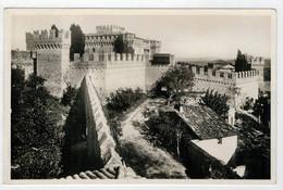 C.P.PICCOLA    GRADARA (PESARO-URBINO)   IL  CASTELLO           2 SCAN  (VIAGGIATA) - Andere Städte