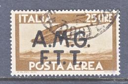 ITALY  AMG  FTT   C 5   (o) - 7. Trieste
