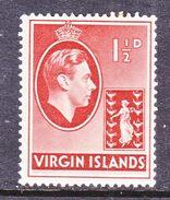 BRITISH  VIRGIN  ISLANDS  78   * - British Virgin Islands