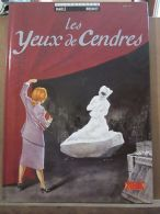 Harlé & Brenot: Les Yeux De Cendres/ Zenda Editions, 1991