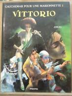 Jokal: Cauchemar Pour Un Marionnette 1: Vittorio/ Editions Arboris, 1993