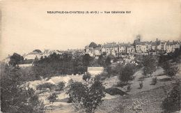 78-NEAUPHLE LE CHÂTEAU-N°356-B/0015 - Neauphle Le Chateau