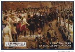 F 4972 Bicentenaire De La Bataille De Huningue Faciale 1,25 €
