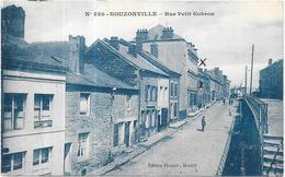 NOUZONVILLE - 08 - Rue Petit Gobron - Meilleur Prix - LYO86 - - Other Municipalities