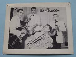 The RENALDOS () Anno 19?? ( Zie Foto Details ) !! - Posters