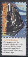 Nederland - Burgers Zoo 100 Jaar - Juweelkardinaalbaars- Postfris/MNH - NVPH 3037 - Periode 2013-... (Willem-Alexander)
