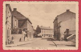 Aiseau - Rue Du Centre ( Voir Verso ) - Aiseau-Presles