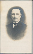 Doodsprentje Jan Baptist ENGELBORGHS ° Tildonk 1869 + 1940 - Wed/ Maria-Ludovica Van Horenbeeck - Gemeenteraadslid