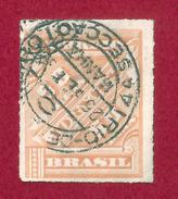 Brasil - 50 Reis - 1889 - Brasil