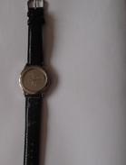 MONTRE    Publicitaire     Hippotamus    (arthus Bertrand)   En état De Fonctionnement - Advertisement Watches