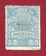 Brasil - 10 Reis - 1899 - Ongebruikt