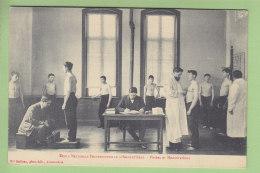 ARMENTIERES : Ecole Nationale Professionnelle,  Pesées Et Mensurations. TBE. 2 Scans. Ed Bulteau - Armentieres