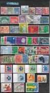 Francobolli Francobollo World Stamps Stamp Svizzera Number  Numero 51 Pezzi Anche Serie Complete - Sammlungen