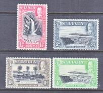 ST.  LUCIA  95-8  * - St.Lucia (...-1978)