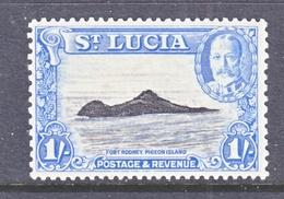 ST.  LUCIA  103  * - St.Lucia (...-1978)