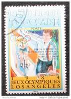 1984 TOGO  FREDY SCHMIDTKE Vélo Cycliste Cyclisme Bicycle Cycling Fahrrad Radfahrer Bicicleta Ciclista Ciclismo [ah16]