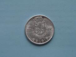 1951 - 100 Frank VL / KM 139 ( Details Zie Foto ) ! - 06. 100 Francs
