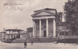 Udine - B. V. Delle Grazie (7871) * 13. 3. 1917 - Udine