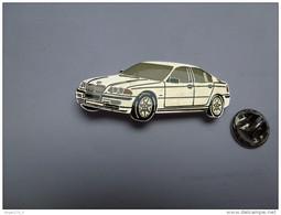 Beau Pin´s , Auto BMW , Signé Kroll Vogel Bochum - BMW