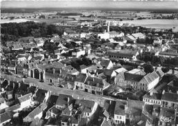 45-COURTENAY- VUE PANORAMIQUE - Courtenay