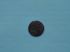 1755 (Identify) AUGUST III ( 3 Solidi / Grosz / Details Zie Foto's - 3.3 Gr. ) ! - Polonia