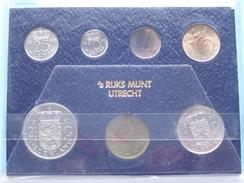 1980 Set ('s Rijks Munt)  ( Details Zie Foto's ) ! - [ 9] Mint Sets & Proof Sets