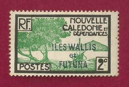 Nouvelle Caledonie - 2 C - 1928 - New Caledonia