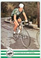Alessandro CARDELLI . Cyclisme. 2 Scans. Fiorella Mocassini - Ciclismo