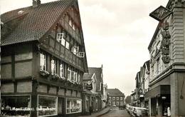 LINGEN - Burgstrasse - Lingen