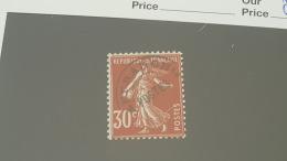 LOT 354485 TIMBRE DE FRANCE NEUF** N°58