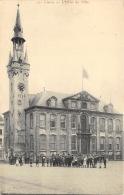 Lierre  -  L'hôtel De Ville