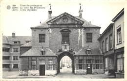 Lierre  -  La Tour Des Prisonniers