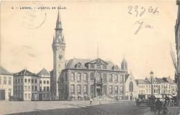 Lierre  -  Hôtel De Ville