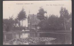 GROBBENDONK. Kalkhoven. ,,Hof,,  1911 - Grobbendonk