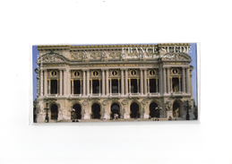 2012 FRANCE SUEDE - Foglietti Commemorativi