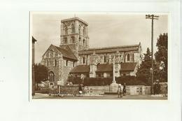138001 St Mary's Church Shoreham By Sea - Inghilterra