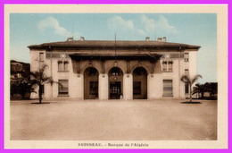 RUISSEAU Ou El ANNASSER (Algérie) - Banque De L'Algérie - Alger