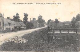 35-CHATEAUBOURG-N°364-A/0053 - France