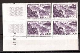 Coin Daté 1949 Du PA N° 26 - Neuf ** - Lyon