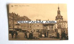 CP - Namur - Place D'Armes - Animée - Namur