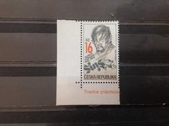 Tsjechië / Czech Republic - Postfris / MNH - Postzegelontwerp 2017 - Tsjechië
