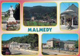 1 AK Belgien * Ansichten Der Stadt Malmedy - Provinz Lüttich *