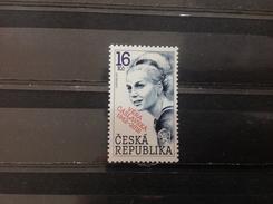 Tsjechië / Czech Republic - Postfris / MNH - Vera Caslavska 2017 - Tsjechië