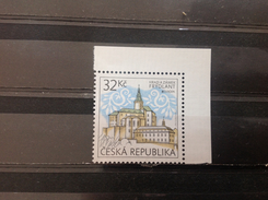 Tsjechië / Czech Republic - Postfris / MNH - Europa, Kastelen 2017 - Tsjechië