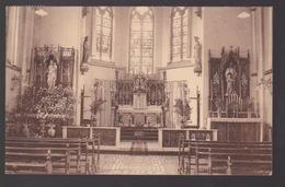 Gierle - Lez - Thielen (Tielen)  Pensionnat Des Religieuses Ursulines. Les Trois Autels - Lille